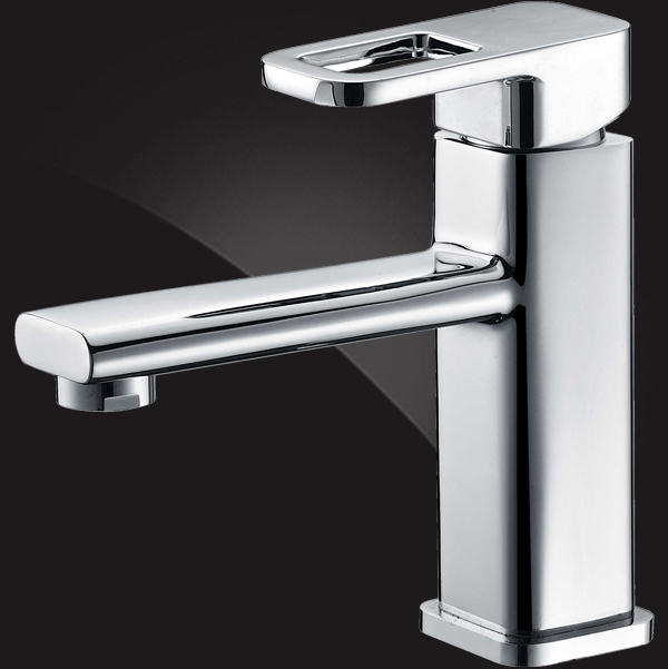 Elghansa Mondschein 1620233 - Single-lever basin mixer